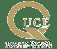 quce логотип товарной биржи