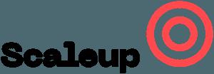 логотип scaleup