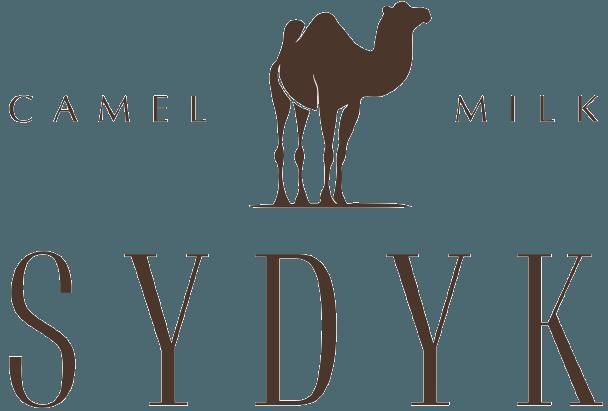 camel milk logo